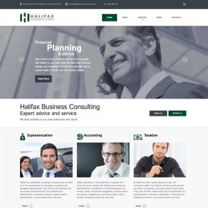 Halifax Accountants