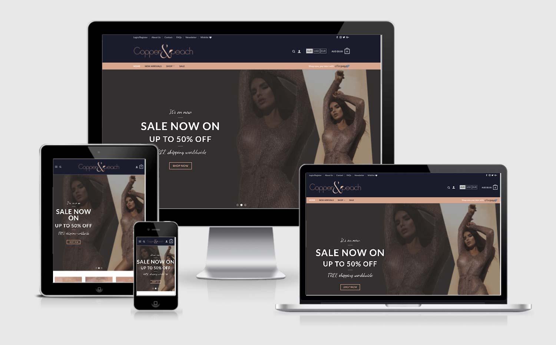 website design company Melbourne