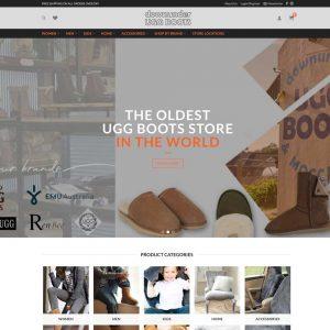 Downunder Ugg Boots